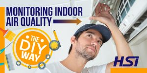 Monitoring Indoor Air Quality The DIY Way