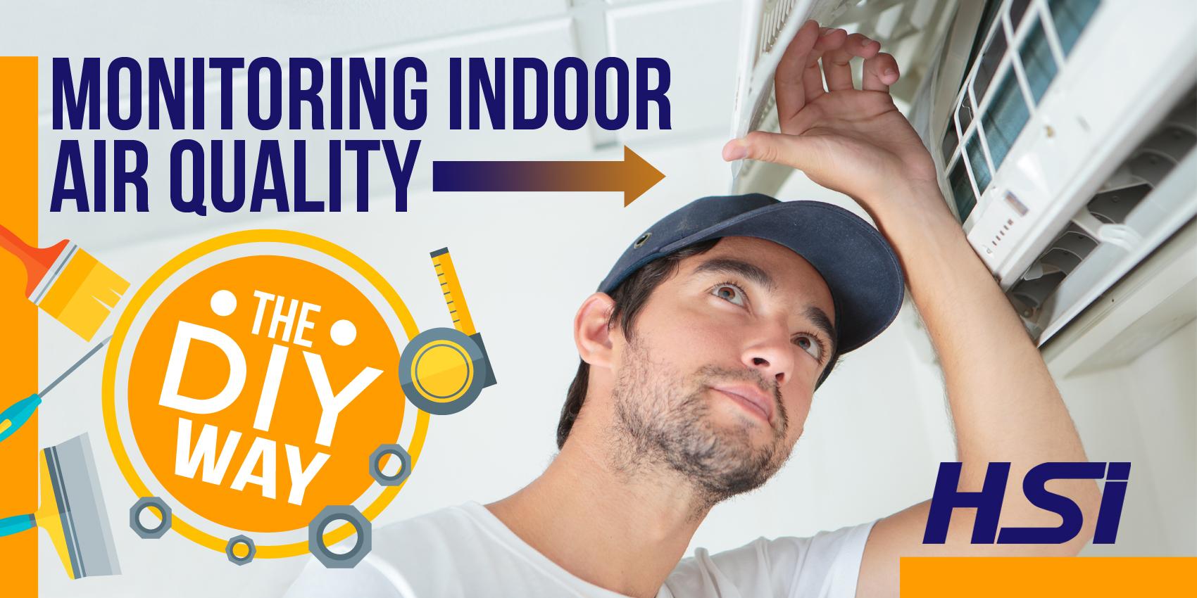 Monitoring Indoor Air Quality The DIY Way