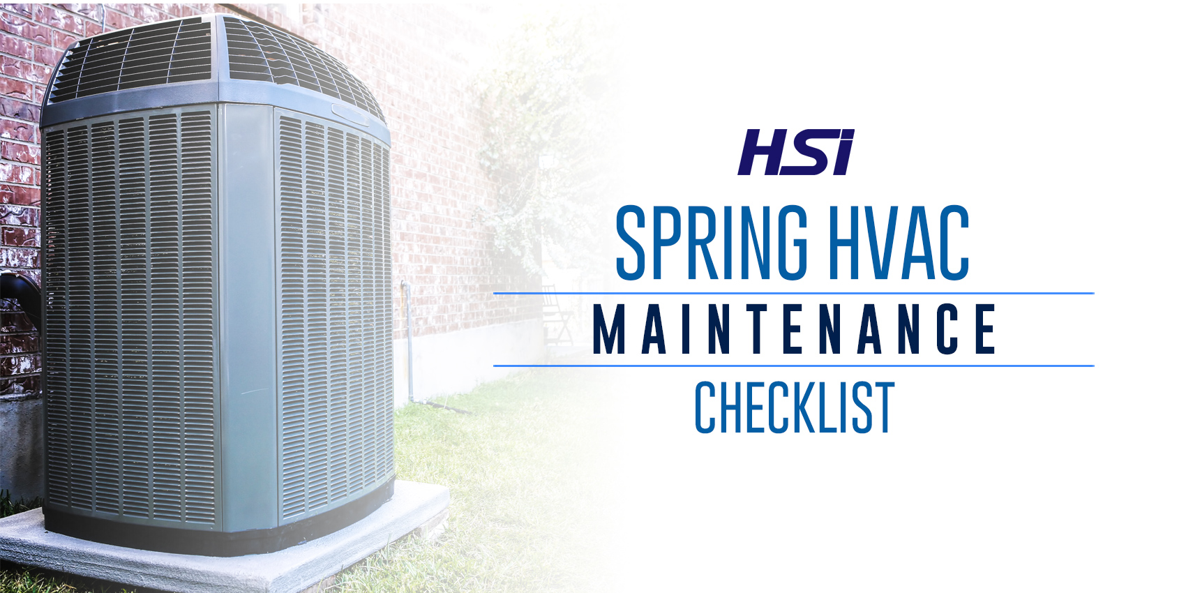 Springtime Electrical Safety Checklist for Your Home